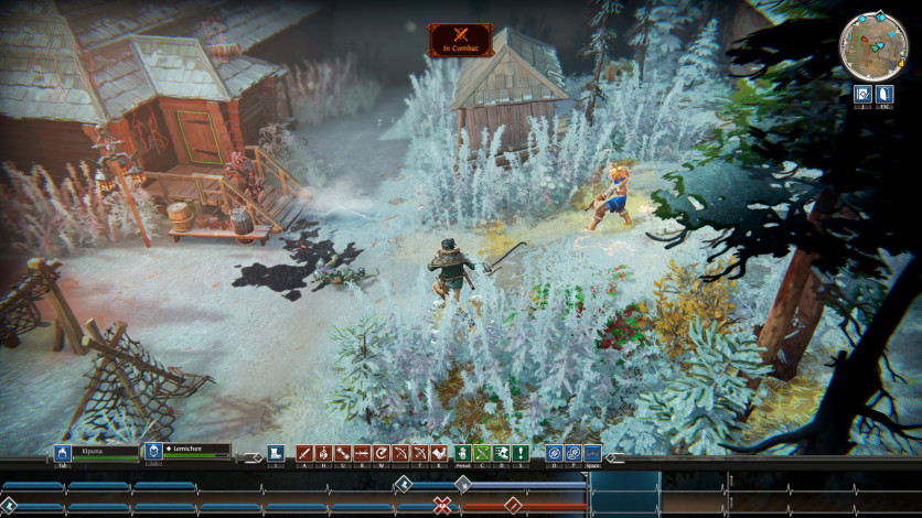 Screenshot 2 - Iron Danger