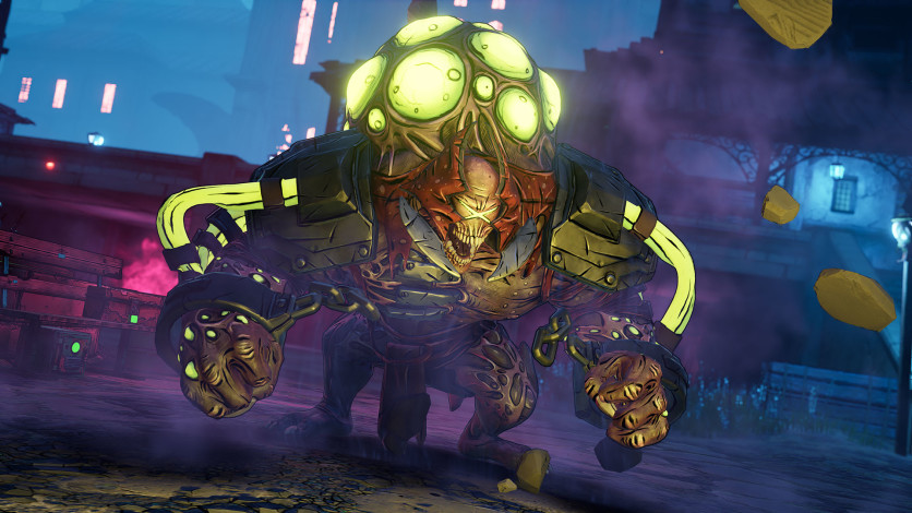 Screenshot 5 - Borderlands 3: Guns, Love, and Tentacles