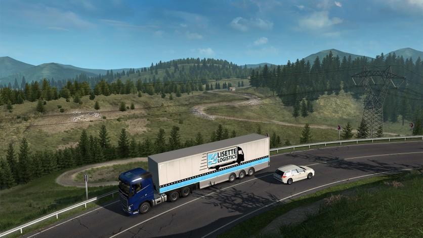 Screenshot 23 - Euro Truck Simulator 2 - Road to the Black Sea