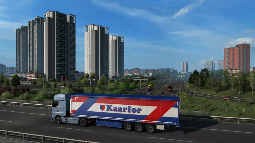 Screenshot 9 - Euro Truck Simulator 2 - Road to the Black Sea
