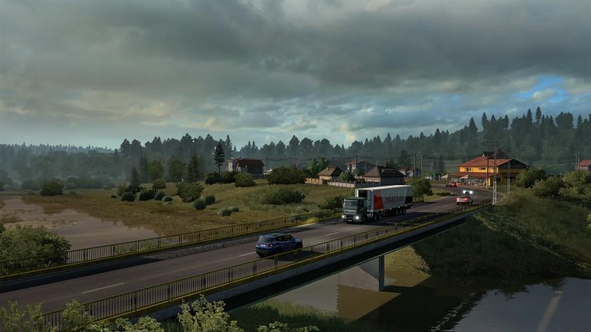 Screenshot 8 - Euro Truck Simulator 2 - Road to the Black Sea