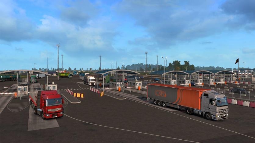 Screenshot 4 - Euro Truck Simulator 2 - Road to the Black Sea