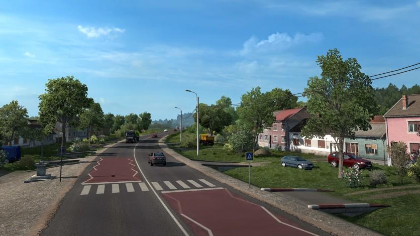 Screenshot 14 - Euro Truck Simulator 2 - Road to the Black Sea