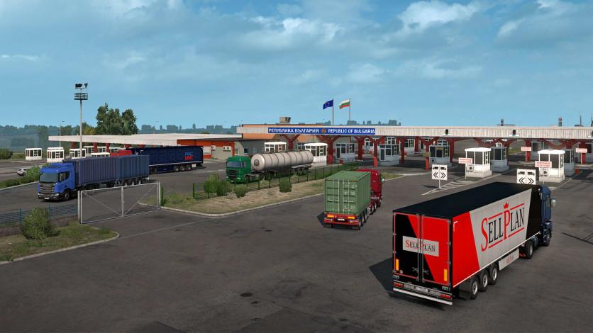 Screenshot 24 - Euro Truck Simulator 2 - Road to the Black Sea