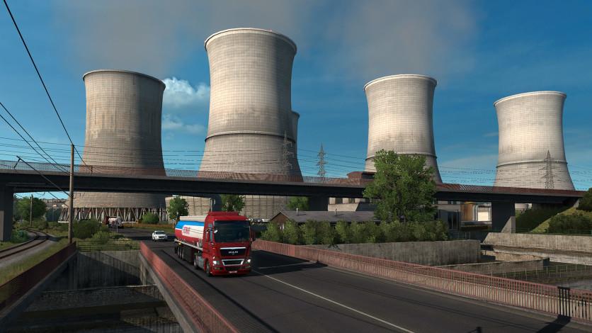 Screenshot 10 - Euro Truck Simulator 2 - Road to the Black Sea