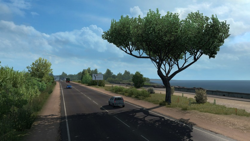 Screenshot 16 - Euro Truck Simulator 2 - Road to the Black Sea