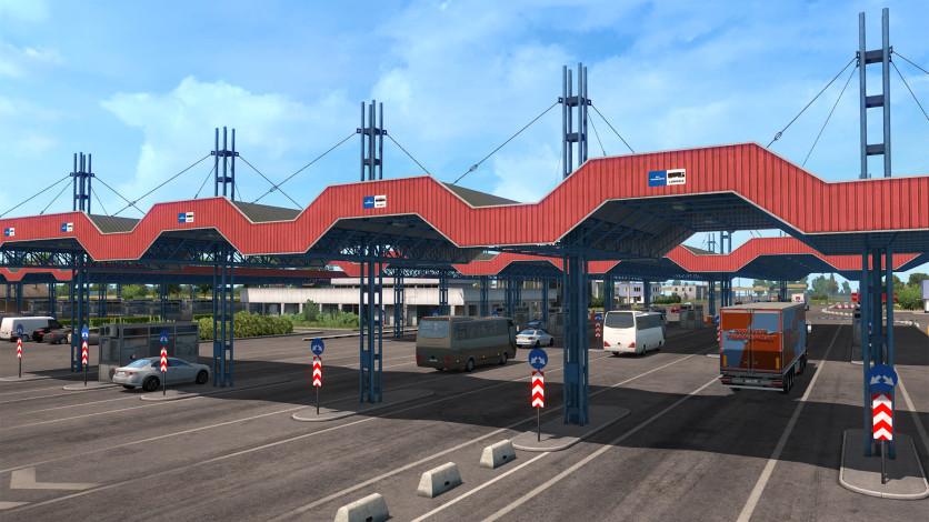 Screenshot 18 - Euro Truck Simulator 2 - Road to the Black Sea