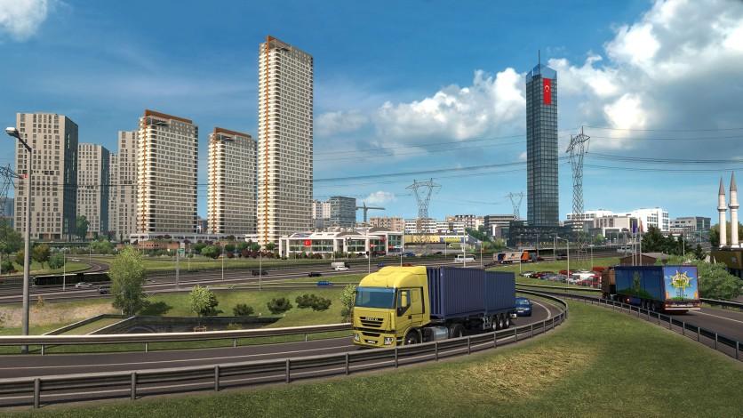 Screenshot 22 - Euro Truck Simulator 2 - Road to the Black Sea