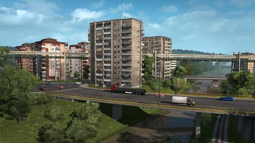 Screenshot 15 - Euro Truck Simulator 2 - Road to the Black Sea