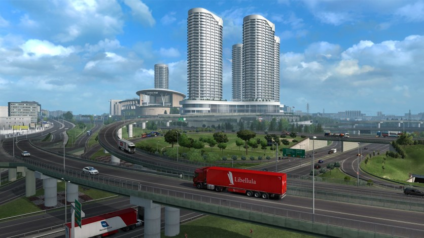 Screenshot 21 - Euro Truck Simulator 2 - Road to the Black Sea