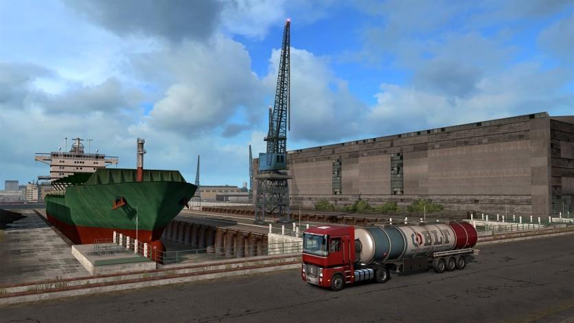 Screenshot 17 - Euro Truck Simulator 2 - Road to the Black Sea