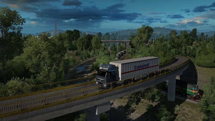 Screenshot 3 - Euro Truck Simulator 2 - Road to the Black Sea