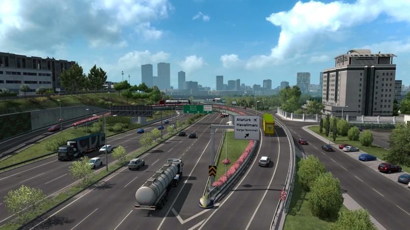 Screenshot 12 - Euro Truck Simulator 2 - Road to the Black Sea