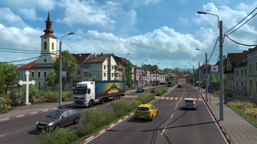 Screenshot 6 - Euro Truck Simulator 2 - Road to the Black Sea