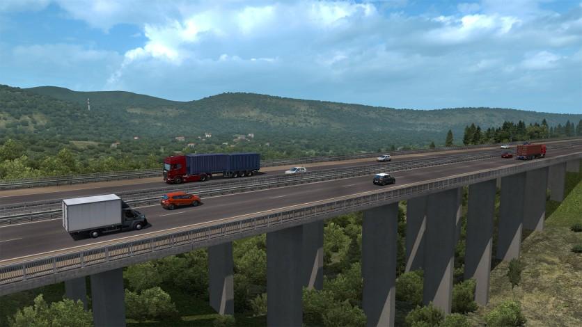 Screenshot 20 - Euro Truck Simulator 2 - Road to the Black Sea