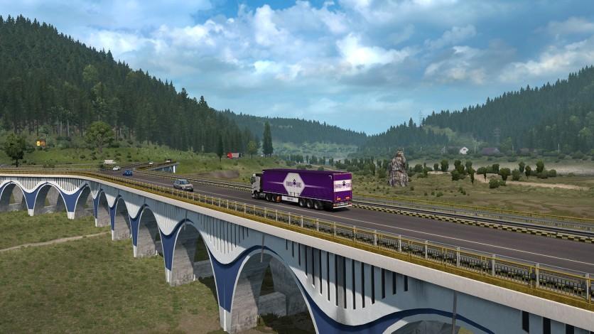 Screenshot 13 - Euro Truck Simulator 2 - Road to the Black Sea