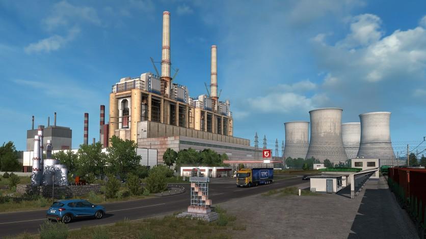 Screenshot 19 - Euro Truck Simulator 2 - Road to the Black Sea