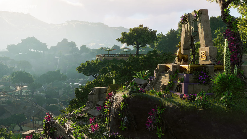 Screenshot 6 - Planet Zoo: South America Pack