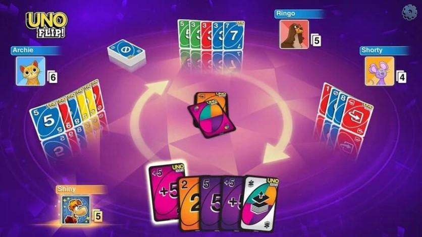 Screenshot 8 - UNO - Ultimate Edition