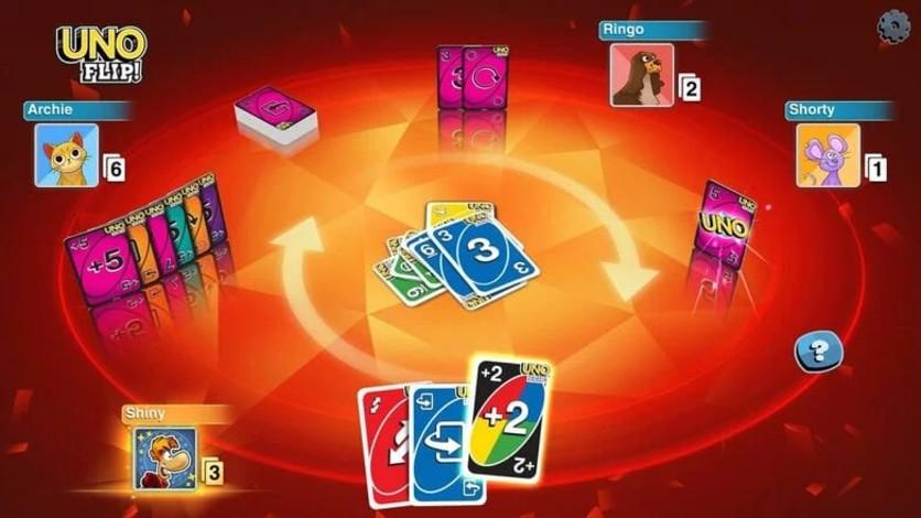 Screenshot 4 - UNO - Ultimate Edition