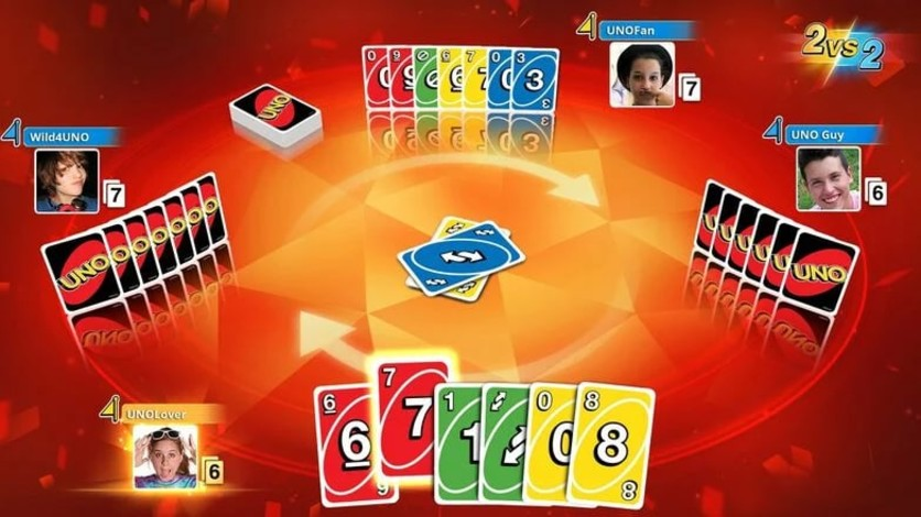 Screenshot 5 - UNO - Ultimate Edition