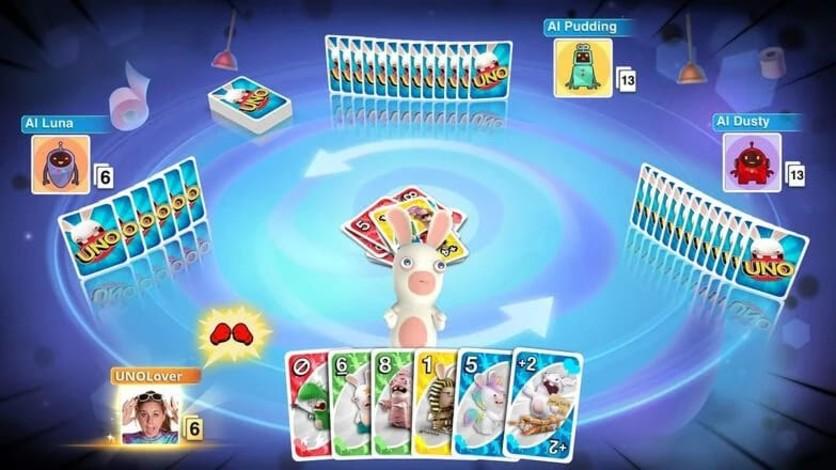 Screenshot 6 - UNO - Ultimate Edition