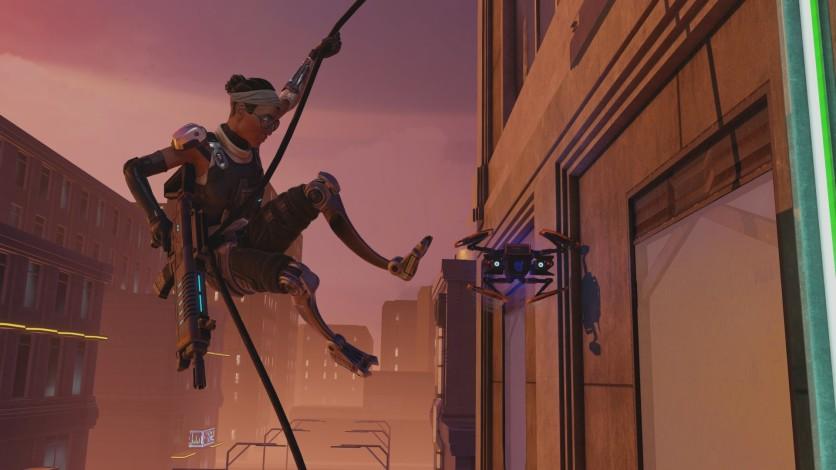 Screenshot 7 - XCOM: Chimera Squad