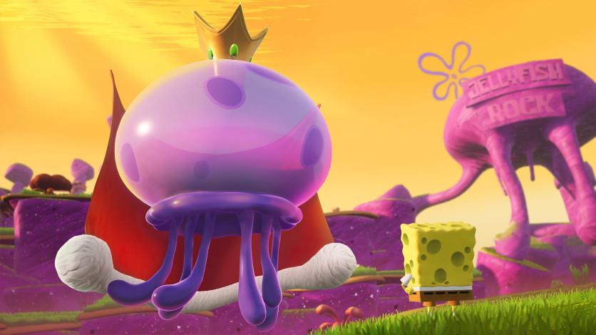 Screenshot 11 - SpongeBob SquarePants: Battle for Bikini Bottom - Rehydrated