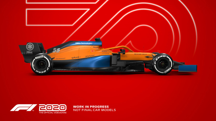 Screenshot 13 - F1 2020 Deluxe Schumacher Edition