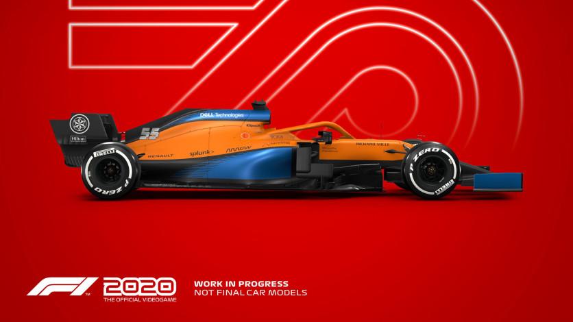 Screenshot 18 - F1 2020 Deluxe Schumacher Edition