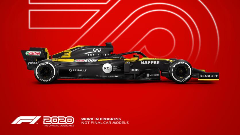Screenshot 7 - F1 2020 Deluxe Schumacher Edition