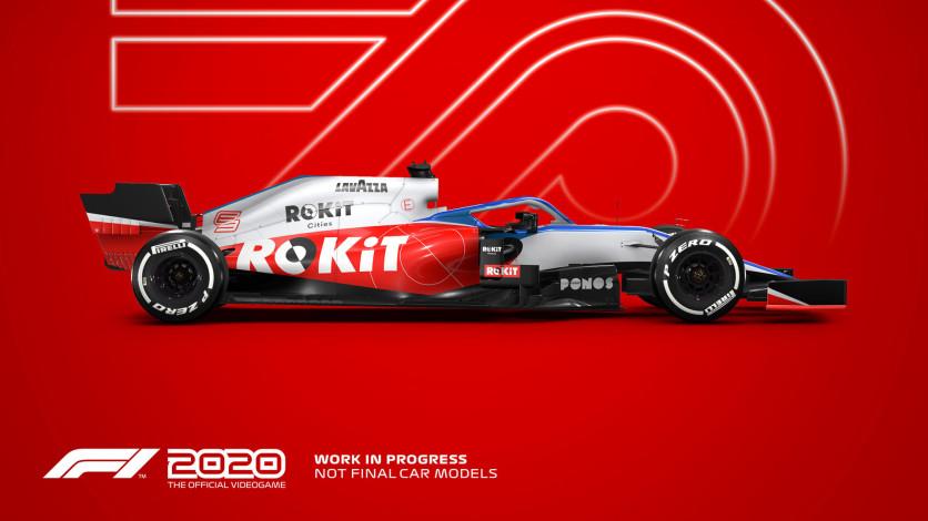 Screenshot 14 - F1 2020 Deluxe Schumacher Edition