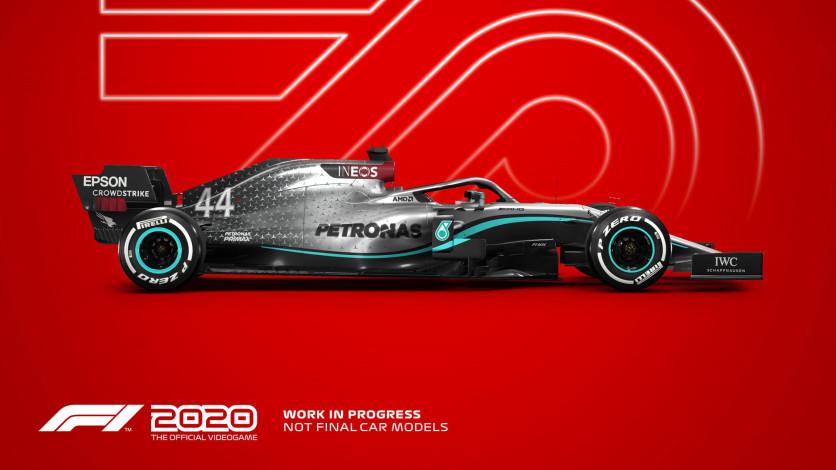 Screenshot 10 - F1 2020 Deluxe Schumacher Edition