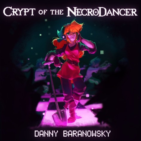 Screenshot 2 - Crypt of the Necrodancer - Original Danny Baranowsky Soundtrack