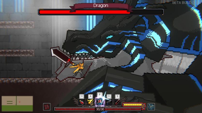 Screenshot 6 - Metal Unit