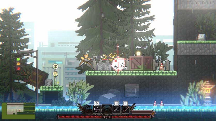 Screenshot 2 - Metal Unit