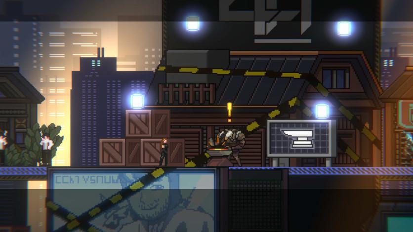 Screenshot 7 - Metal Unit