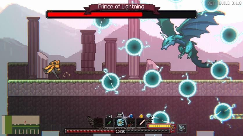 Screenshot 5 - Metal Unit