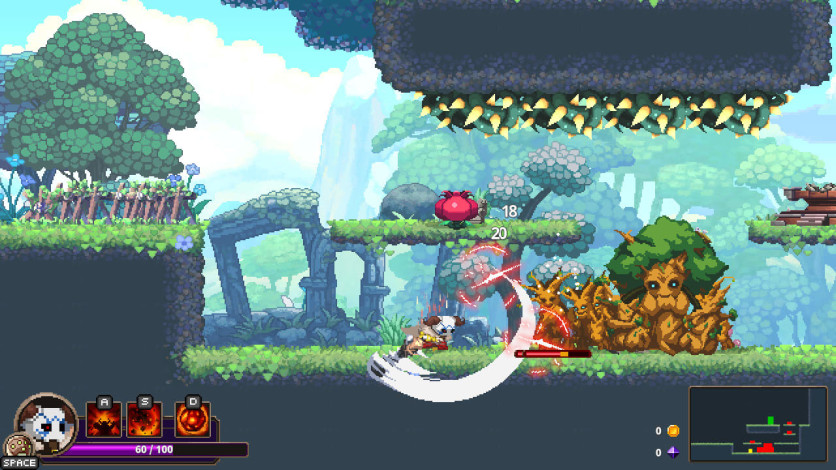 Screenshot 7 - Skul: The Hero Slayer