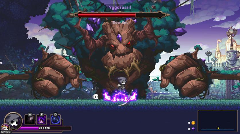 Screenshot 4 - Skul: The Hero Slayer