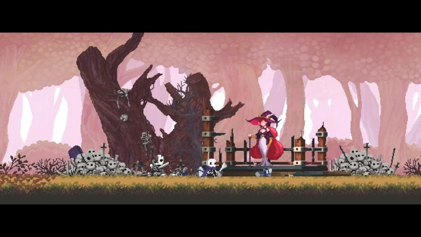 Screenshot 5 - Skul: The Hero Slayer