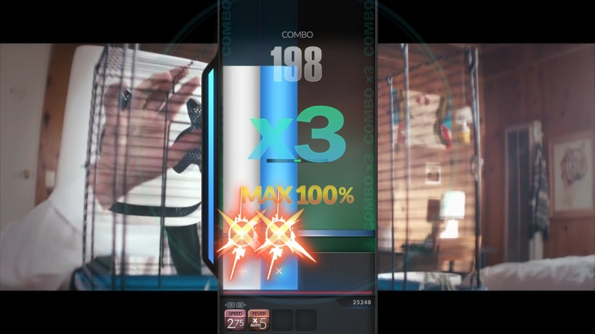Screenshot 8 - DJMAX RESPECT V