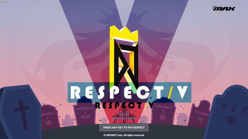 Screenshot 2 - DJMAX RESPECT V