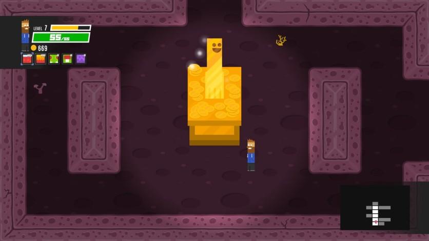 Screenshot 2 - PONG Quest