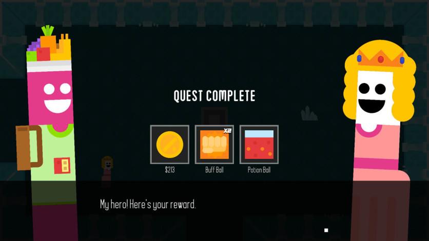 Screenshot 8 - PONG Quest