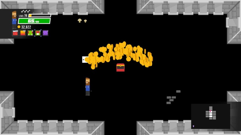 Screenshot 3 - PONG Quest