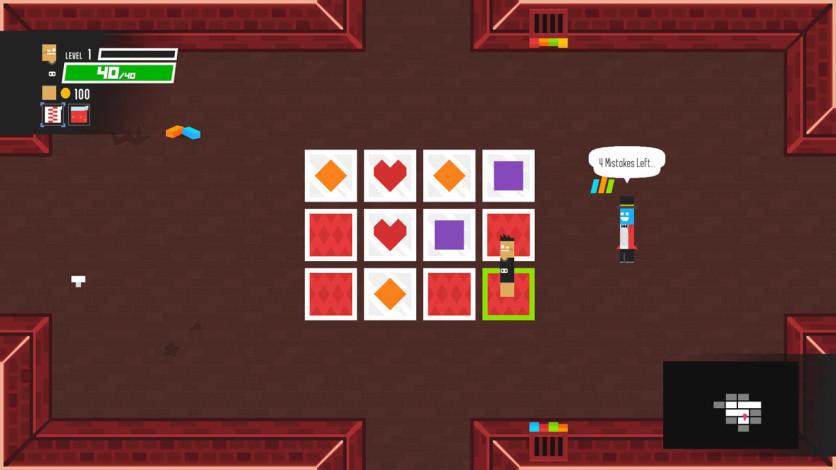 Screenshot 11 - PONG Quest
