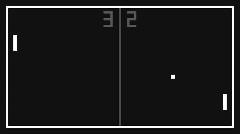 Screenshot 10 - PONG Quest
