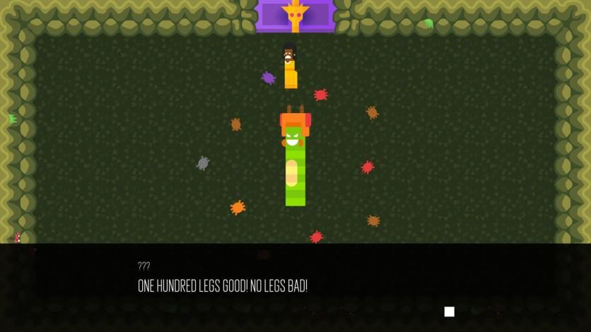 Screenshot 5 - PONG Quest