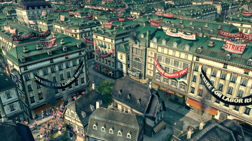 Screenshot 4 - Anno 1800 - Complete Edition